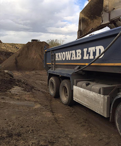 aggregate supplier